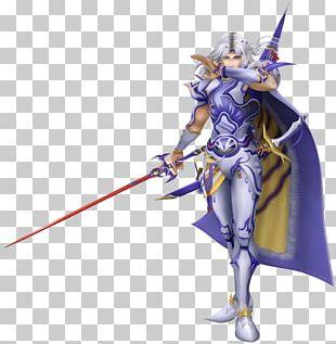 Dissidia Final Fantasy NT Final Fantasy IV Dissidia 012 Final Fantasy Final Fantasy V PNG
