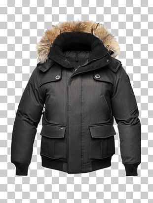 Down Feather Flight Jacket Coat Clothing PNG