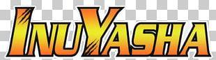 Inuyasha Sesshōmaru Anime Sango Logo PNG