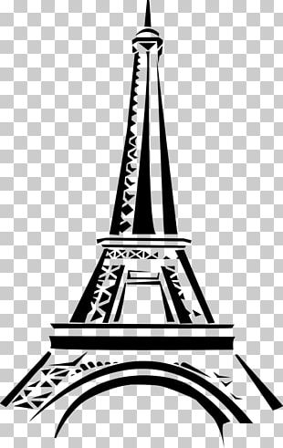 Eiffel Tower Champ De Mars Things To Do In Paris Book PNG