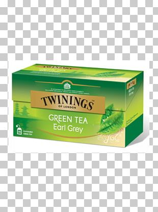 Green Tea Twinings Sencha Tea Bag PNG