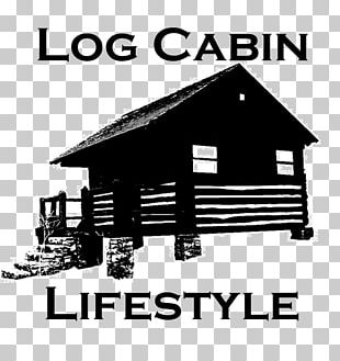 Log Cabin House Building Off-the-grid Business PNG
