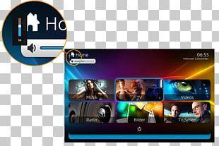 Volume Windows 10 MediaPortal PNG