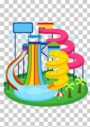 Wedding Invitation Birthday Water Park Party PNG
