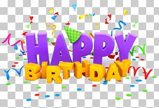 Birthday Cake Wish Greeting & Note Cards Happy Birthday To You PNG