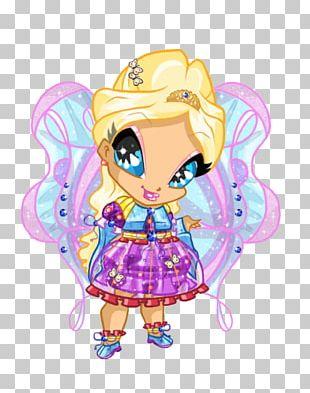 Fairy Tecna Pixie Lockette's Secret Alfea PNG