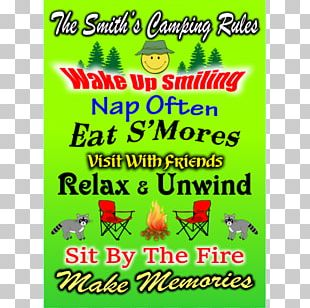 Recreation Camping Product Medical Sign PNG