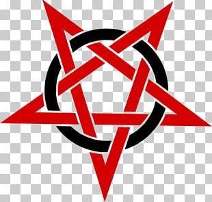 Pentagram Pentacle PNG