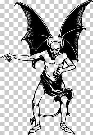 Lucifer Devil Satan PNG