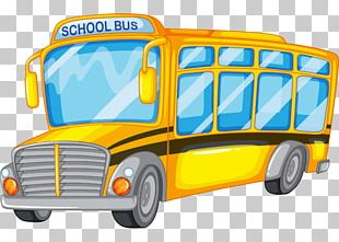 School Bus Field Trip School Bus PNG