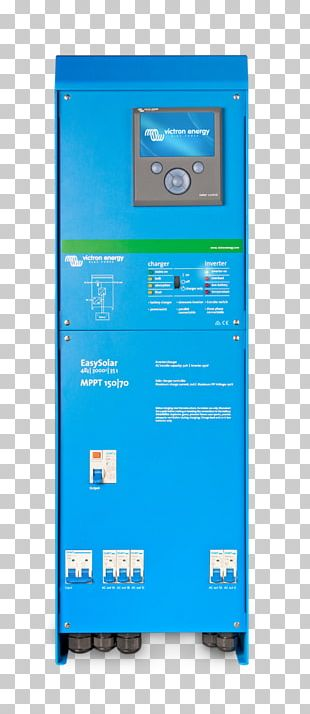 Battery Charger Victron Energy Maximum Power Point Tracking Solar Inverter Battery Charge Controllers PNG