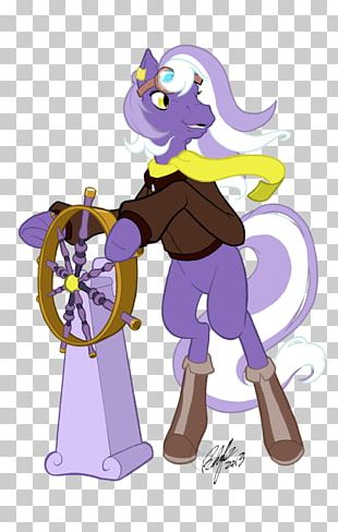 Horse Legendary Creature Yonni Meyer PNG
