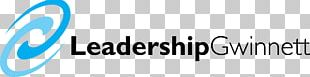 Leadership Gwinnett Organization Logo Duluth PNG