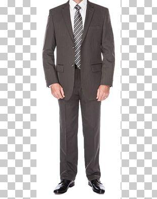 Suit Tuxedo Clothing Calvin Klein Parka PNG
