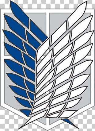 A.O.T.: Wings Of Freedom Attack On Titan Mikasa Ackerman Armin Arlert Logo PNG