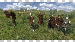 Mount & Blade: Warband Mod DB Video Game PNG, Clipart