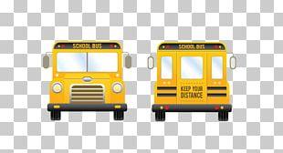 School Bus Yellow School Bus Yellow PNG