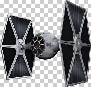 Star Wars Battlefront Star Wars: TIE Fighter Anakin Skywalker PNG