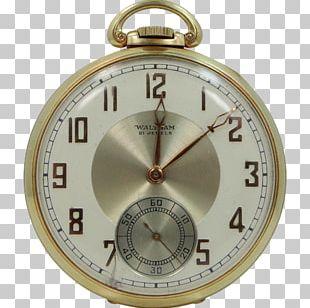 Elgin National Watch Company Rolex Datejust Pocket Watch Clock PNG