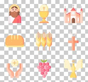 Eucharist Computer Icons First Communion PNG