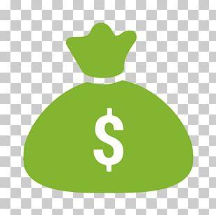 Money Bag Coin Computer Icons Bank PNG