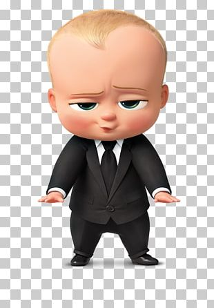 The Boss Baby Diaper Child Infant PNG