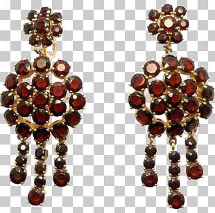 Earring Body Jewellery Gemstone Jewelry Design PNG