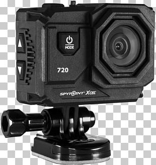 Camera Lens Action Camera Video GoPro PNG
