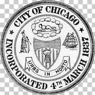 Logo University Of Illinois At Chicago Seal Emblem Sceau De Chicago PNG