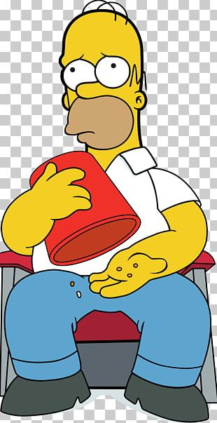 The Simpsons Game Maggie Simpson Homer Simpson Film PNG