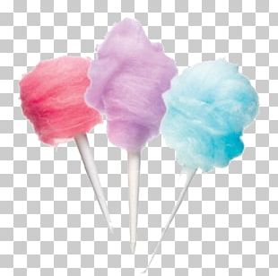 Cotton Candy Candy Corn Frosting & Icing Flavor PNG