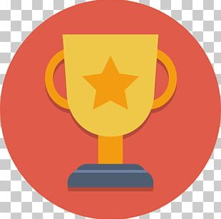 Computer Icons Trophy Award Prize PNG