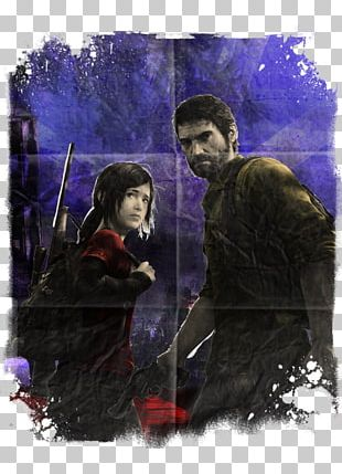 The Last Of Us Poster Advertising Privacy Policy PNG