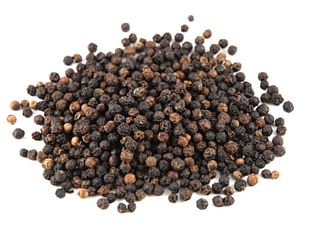 Black Pepper Spice Herb Summer Savory Chili Pepper PNG