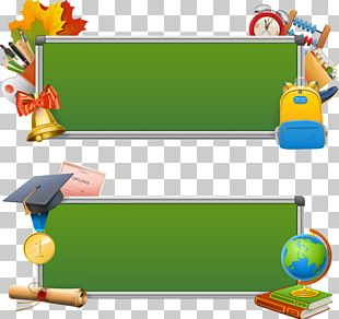 School Stock Illustration Icon PNG