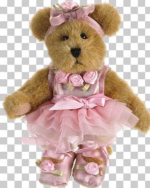 Teddy Bear Stuffed Animals & Cuddly Toys Boyds Bears PNG