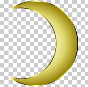 Crescent Symbol The Deer God PNG