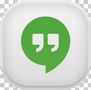 Google Hangouts Mobile App Android Google Voice Google Talk PNG