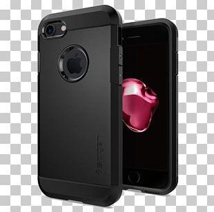 Apple IPhone 7 Plus Spigen Tough Armor Samsung Galaxy Case Mobile Phone Accessories PNG