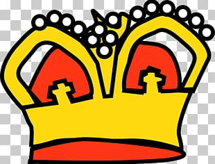 Graphics Crown Cartoon PNG