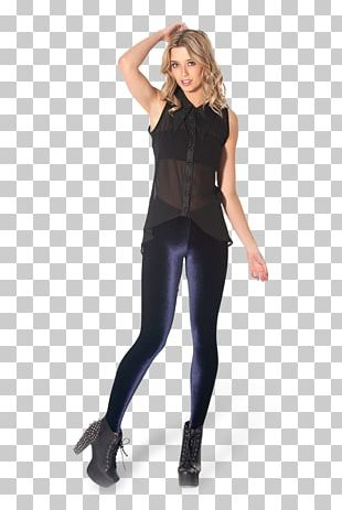 Leggings Shoulder Cheerleader Jeans Clothing PNG