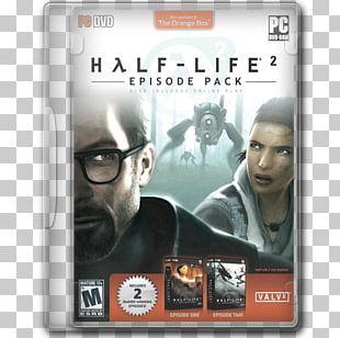 Half-Life 2: Episode Two Half-Life 2: Episode One Half-Life 2: Deathmatch PNG