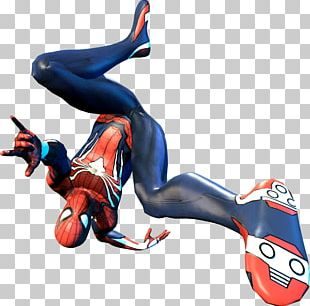 The Amazing Spider-Man 2 Miles Morales PlayStation 4 Video Game PNG