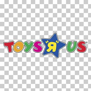 "Toys""R""Us Retail Discounts And Allowances Logo PNG"