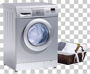 Washing Machine Laundry Clothing Stock.xchng Clothes Dryer PNG