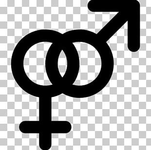 Gender Symbol Female Masculinity PNG