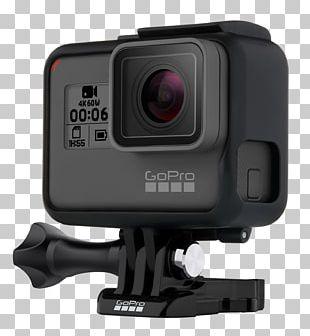 GoPro HERO6 Black GoPro Hero 4 Action Camera 4K Resolution PNG