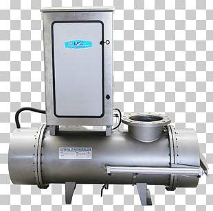 Ultraviolet Water Treatment Light Sterilization PNG
