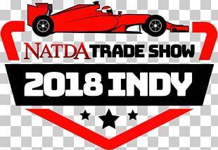 NATDA Trade Show 2018 Car Motor Vehicle Logo Brand PNG