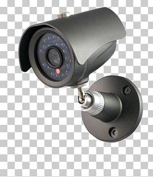 Video Camera Closed-circuit Television Surveillance PNG